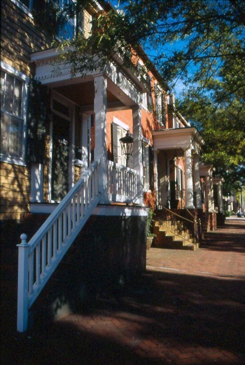 Twelve Places To Visit In Hampton Roads Virginia