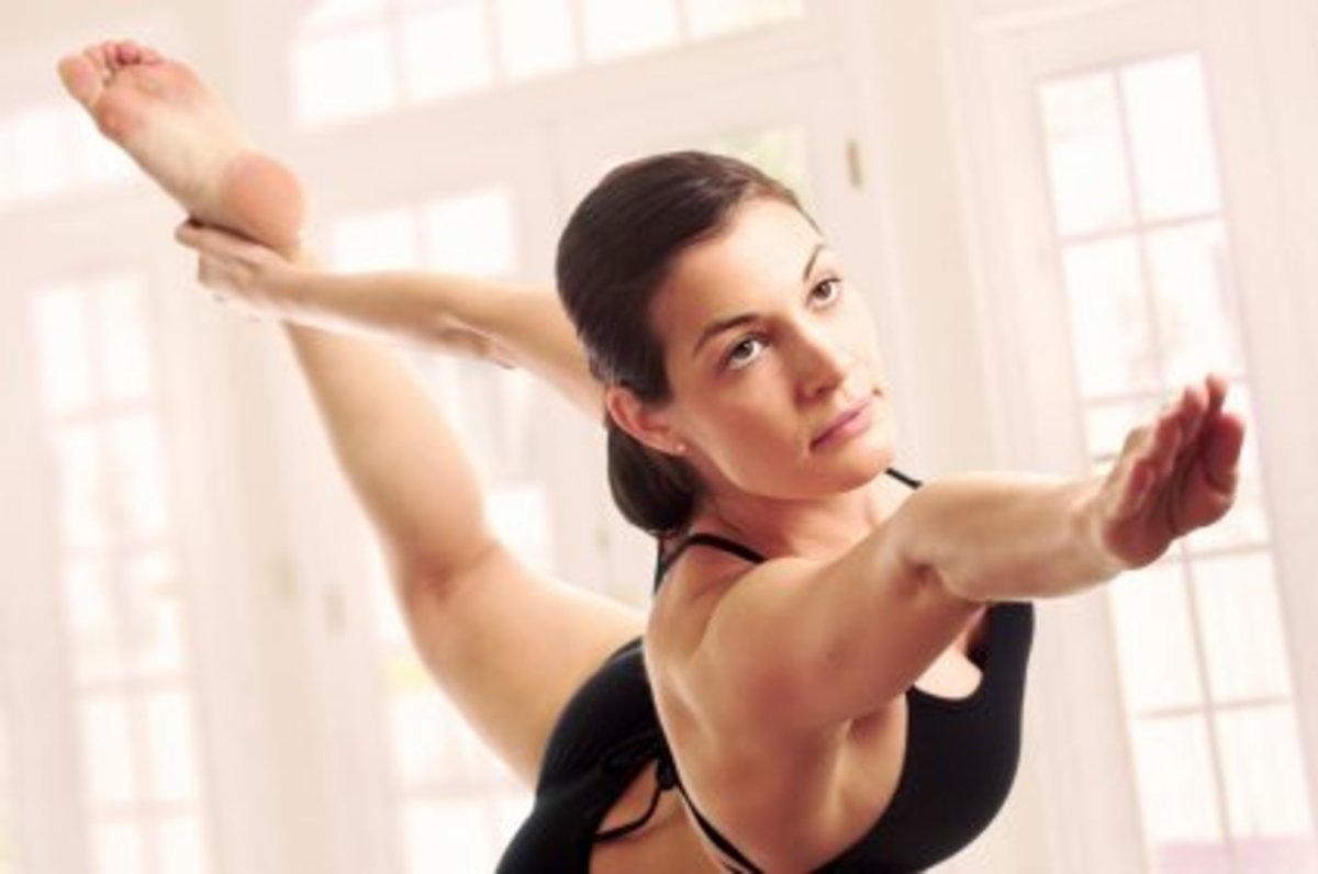 The Philosophy Behind Bikram Yoga