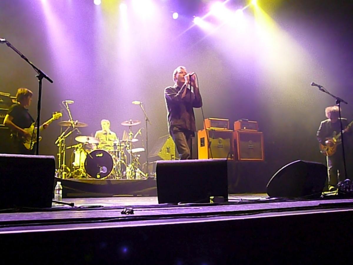 Top '80s Indie Bands