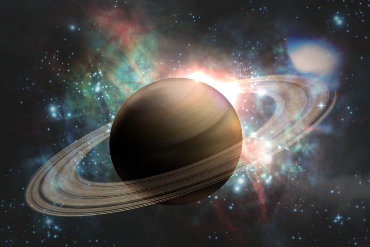 Astrological Saturn Returns