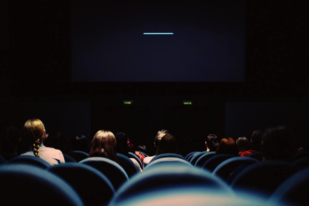How to Get Romantic at the Movies