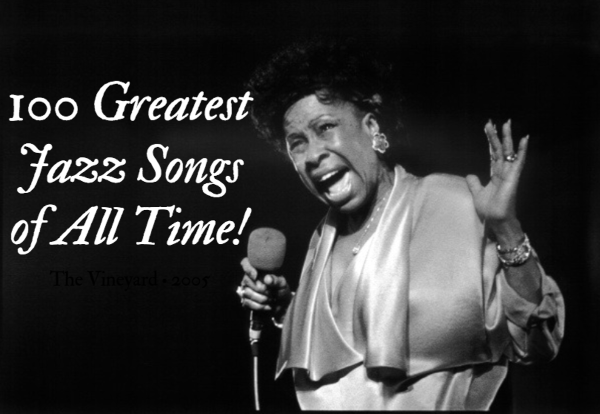 The great Betty Carter!