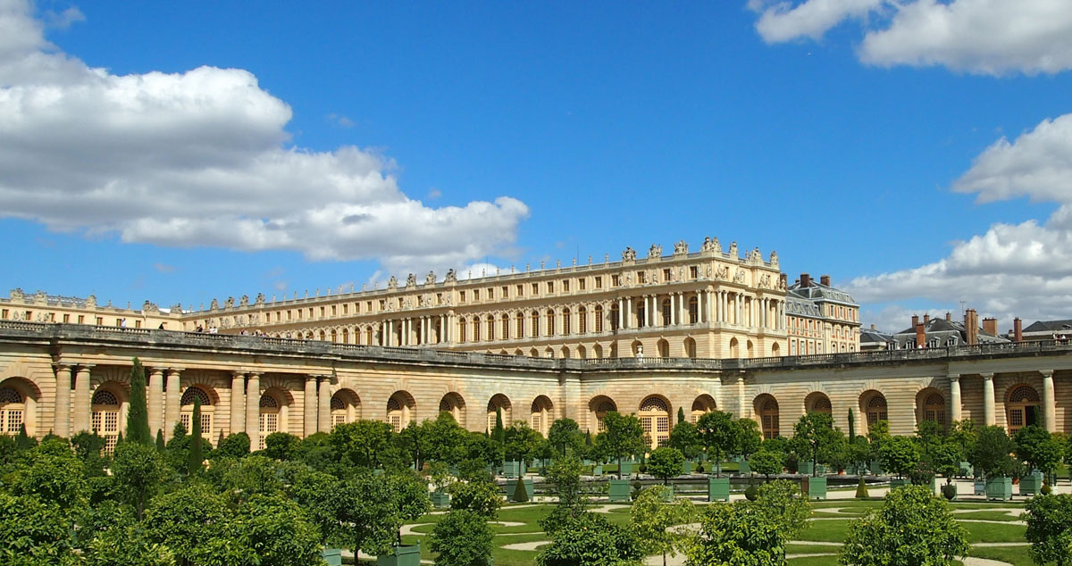 The Palace of Versailles: An Excellent Day Trip From Paris