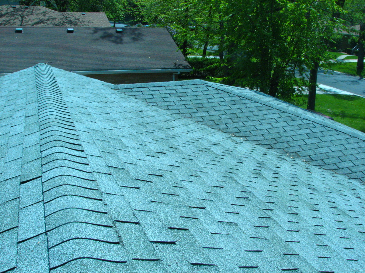 Quot Do It Yourself Quot Steel Paneled Residential Roofing Dengarden