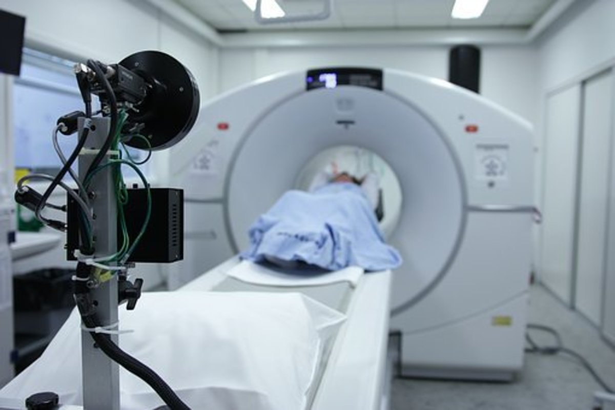 What to Expect From a PET/CT Scan