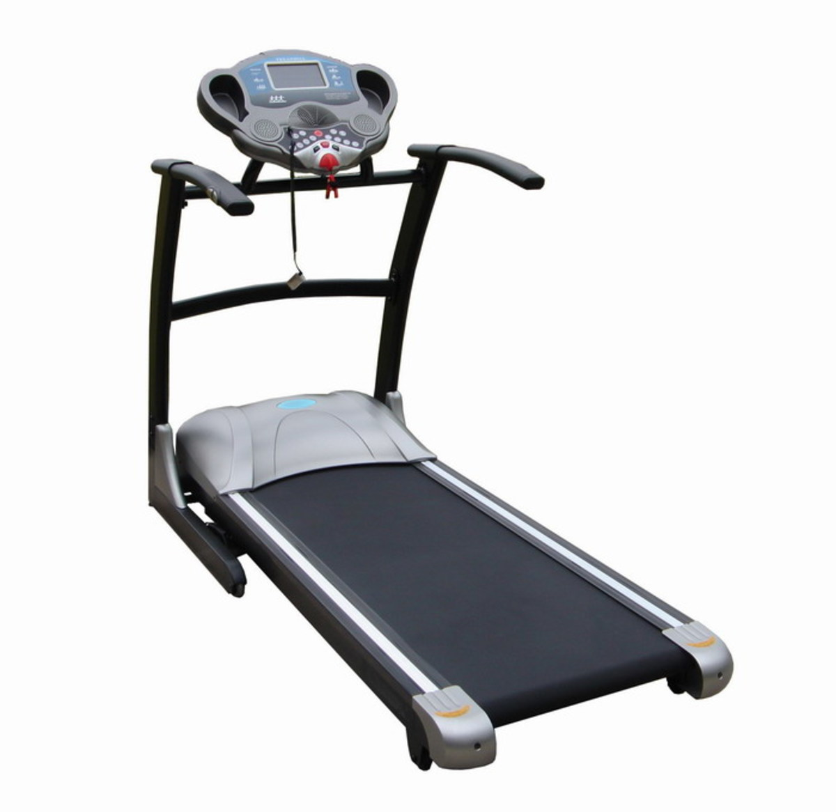 Choosing the Best Home Treadmill - The Top 5 Features