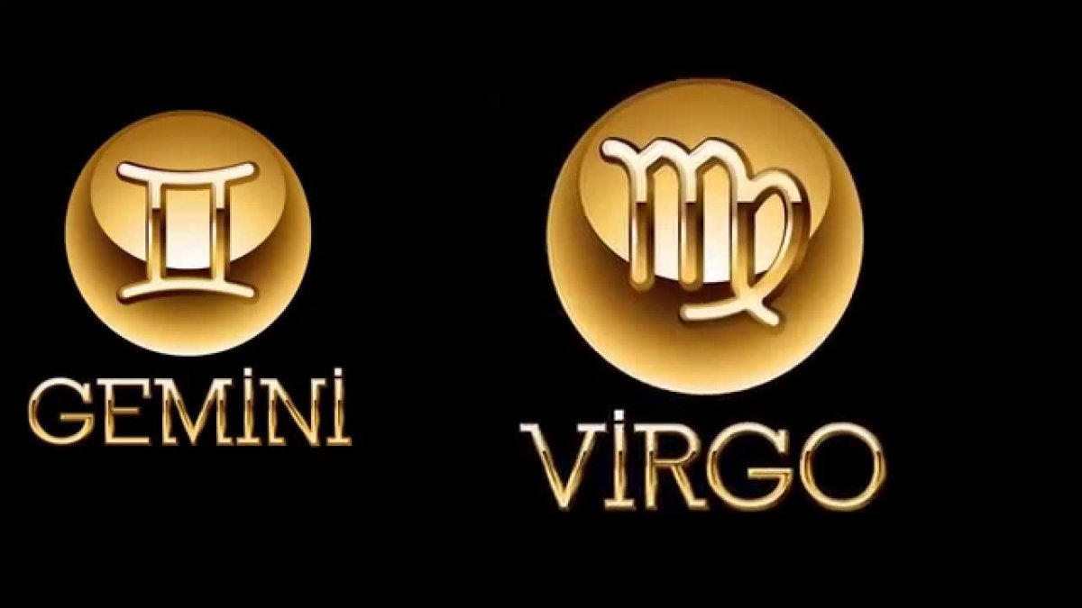 Astrology - How to Get Along - Virgo and Gemini