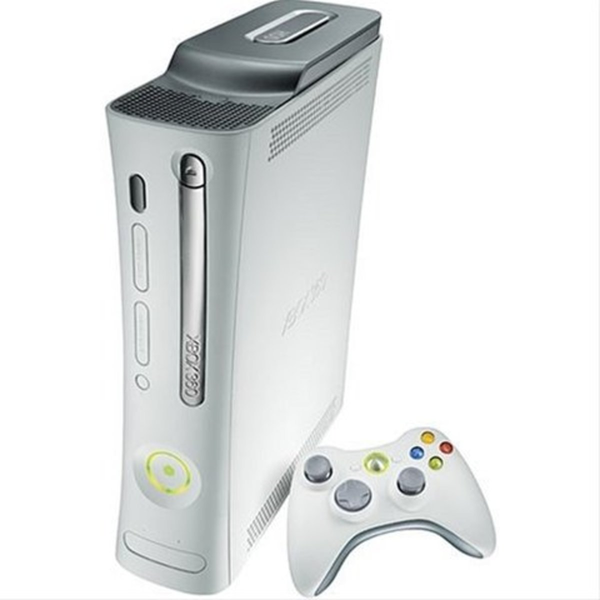 Updating your xbox 360 console
