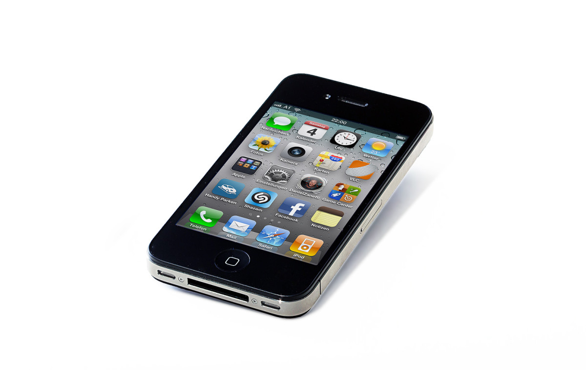 iPhone Tips and Tricks (iPhone 3G, 4, 4S)