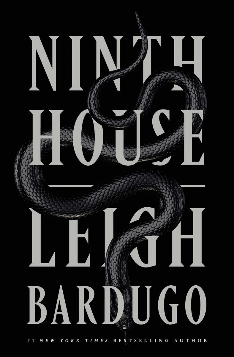 """Ninth House"" by Leigh Bardugo"