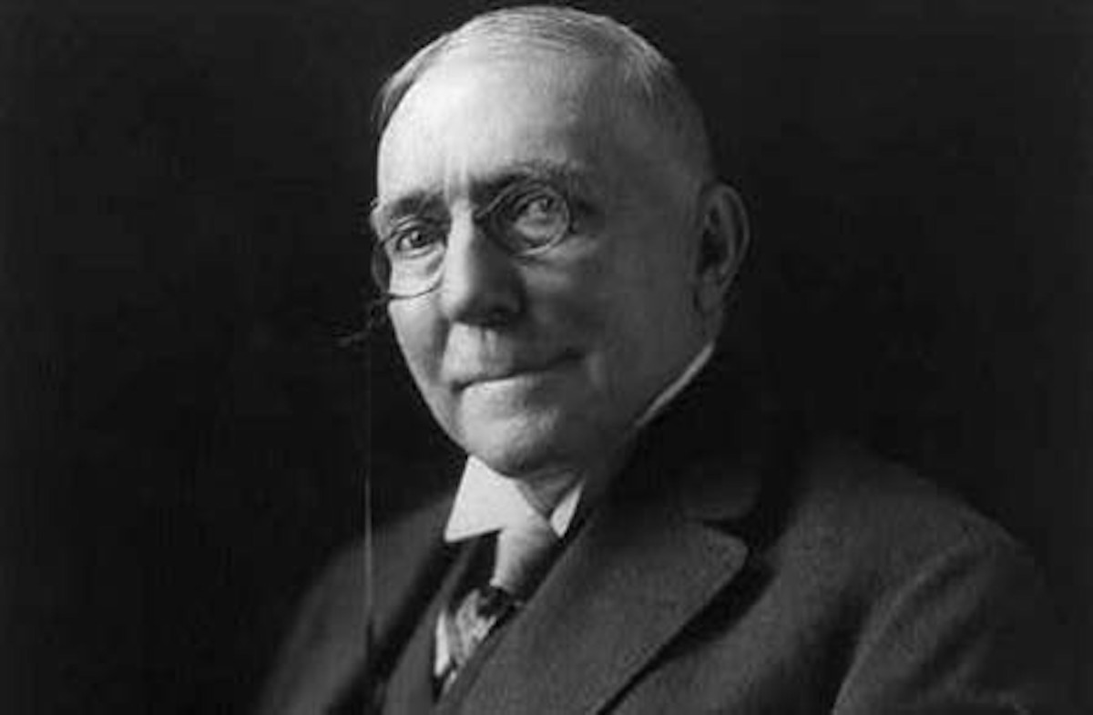 "James Whitcomb Riley's ""The Old Swimmin'-Hole"""