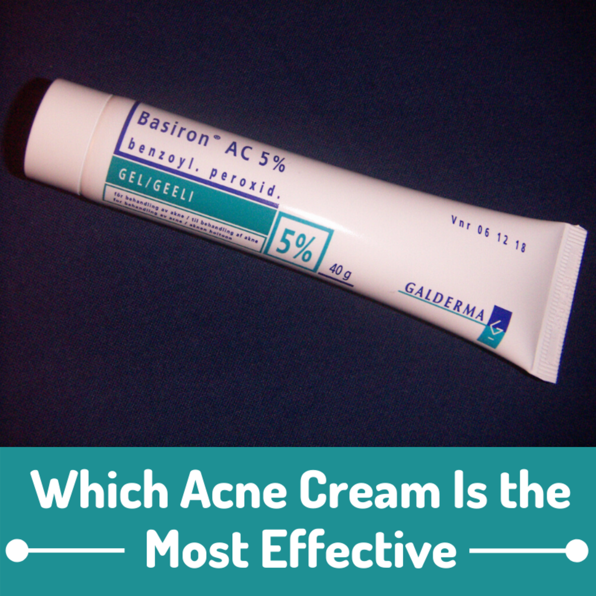 What's the Best Pimple Cream? 2 Effective Ingredients That Zap Zits