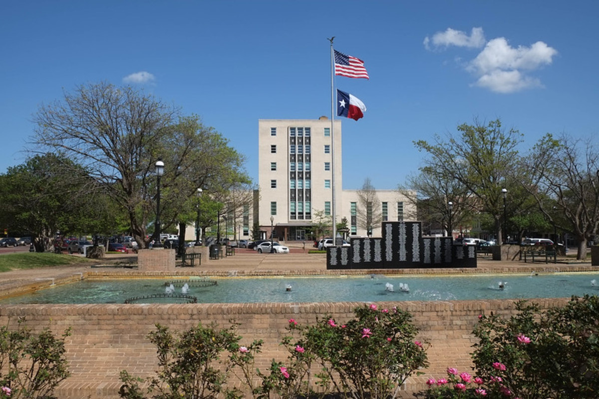 Tyler City Hall