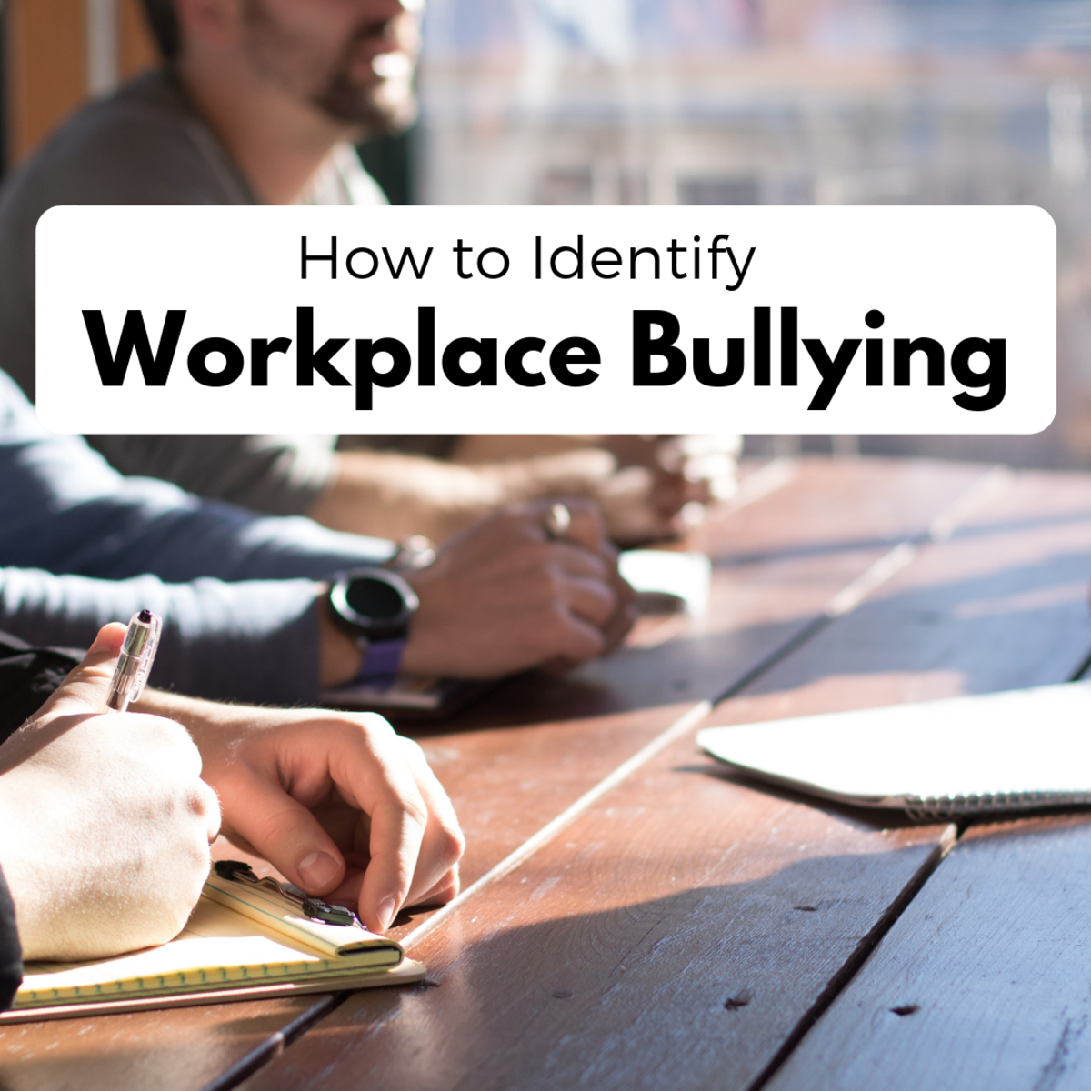 Top 10 Signs Your Boss Is Bullying You | ToughNickel