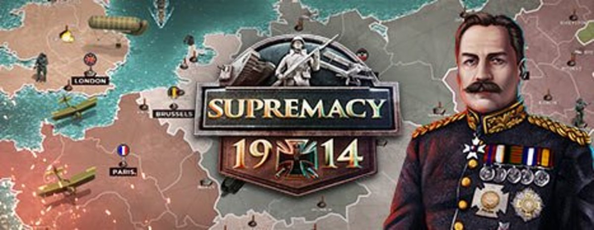 "A Complete Guide to Fighting in ""Supremacy 1914"""