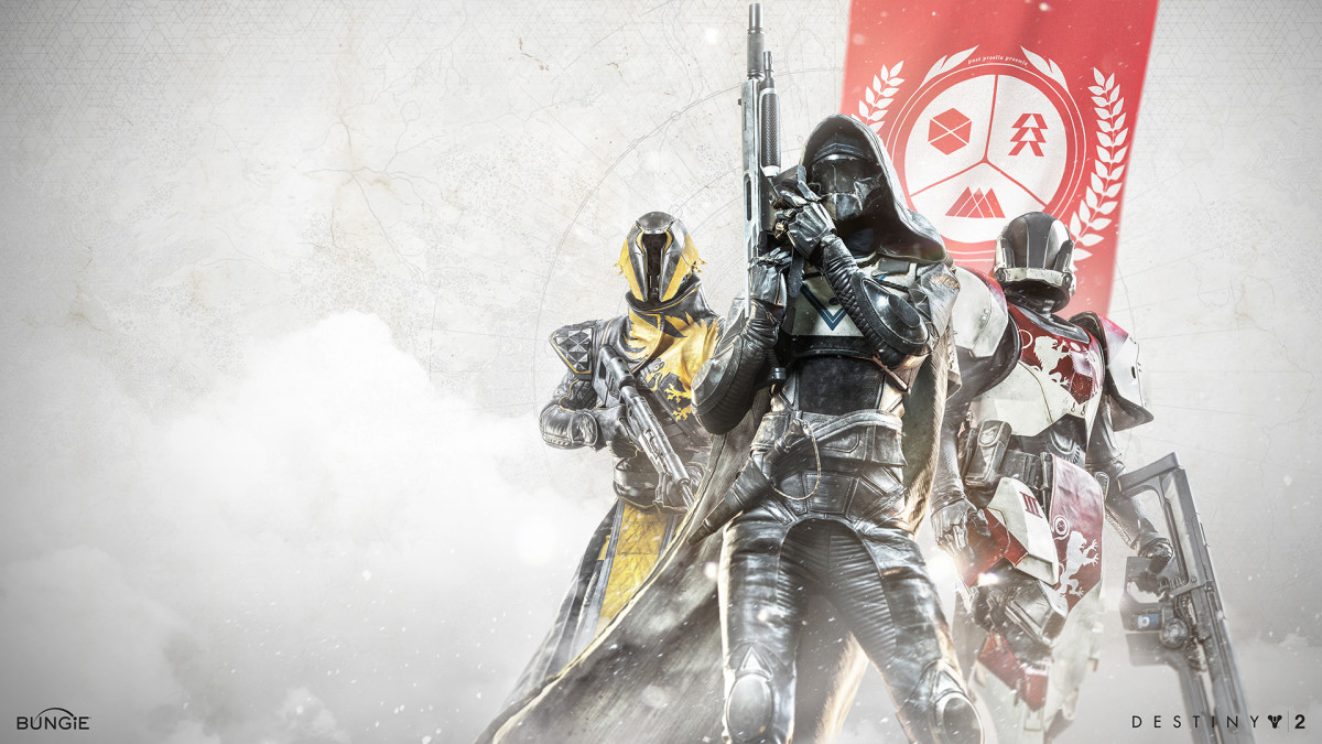 "Have you reached the endgame in ""Destiny 2,"" and you're wondering what to do next? Here are five ideas, from upgrading your gear to exploring."