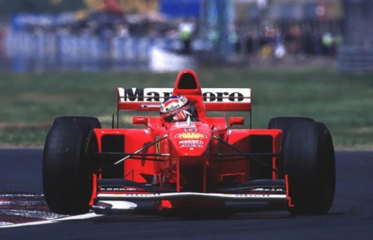 The 1997 Canadian GP: Michael Schumacher's 24th Career Win