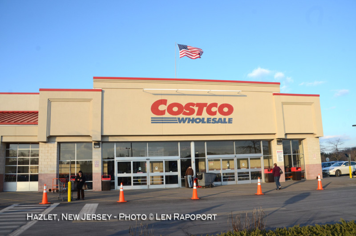 Secret Price Codes That Will Save You Money At Costco