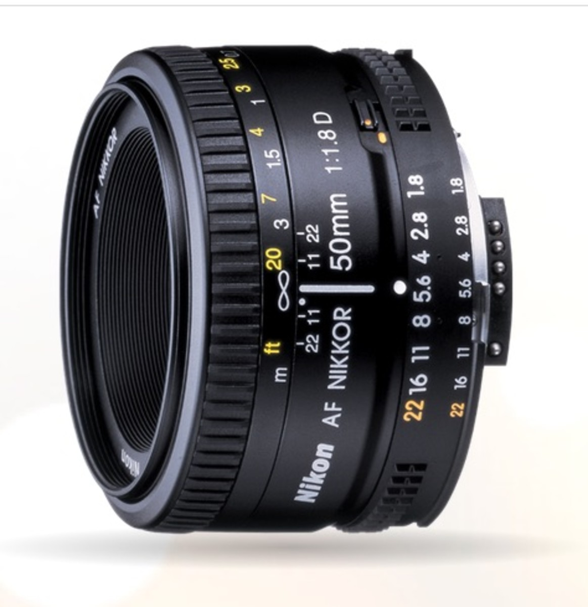 Take Amazing Photos With Beautiful Bokeh With An Inexpensive  50mm Lens