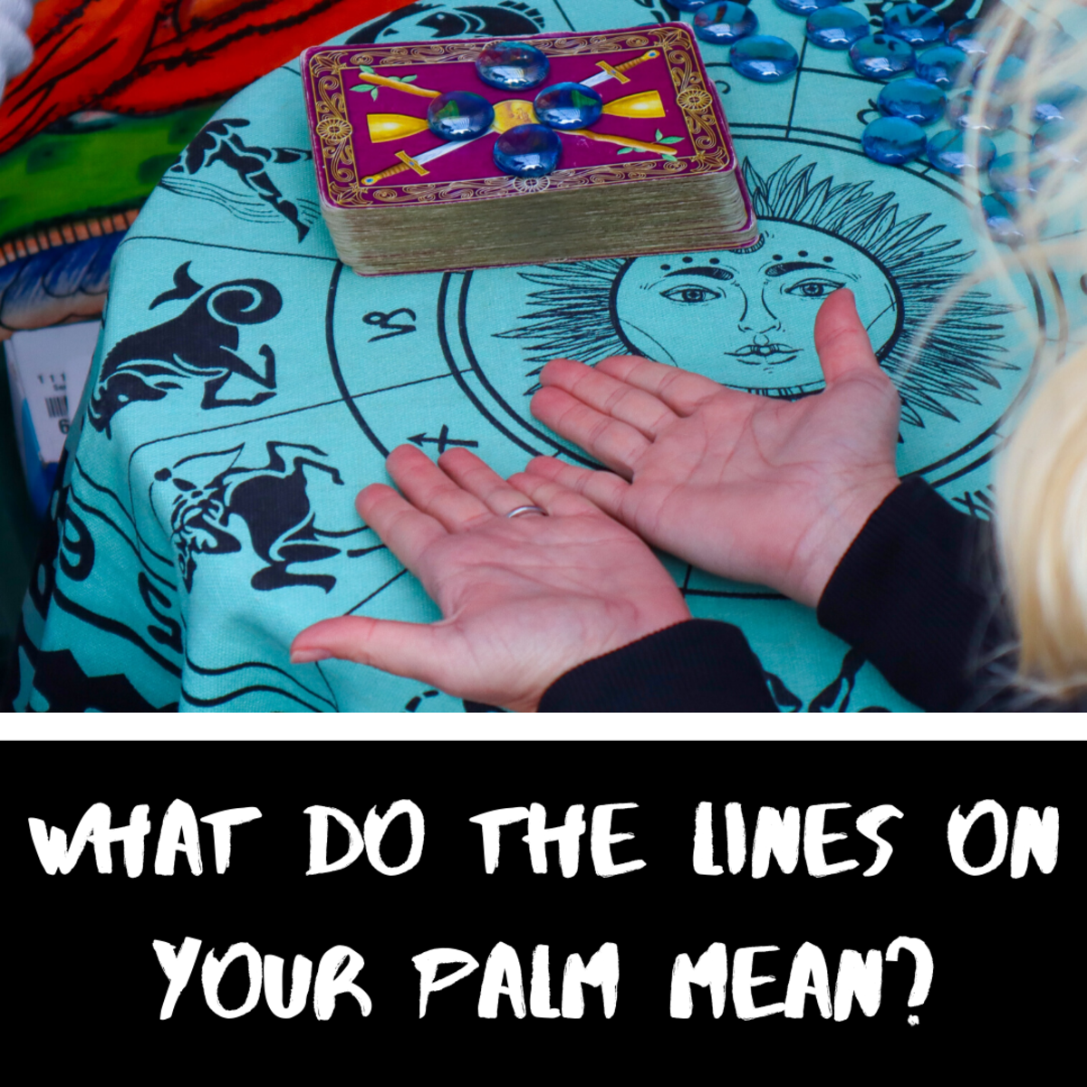 Read on to learn what the lines on your palm mean.