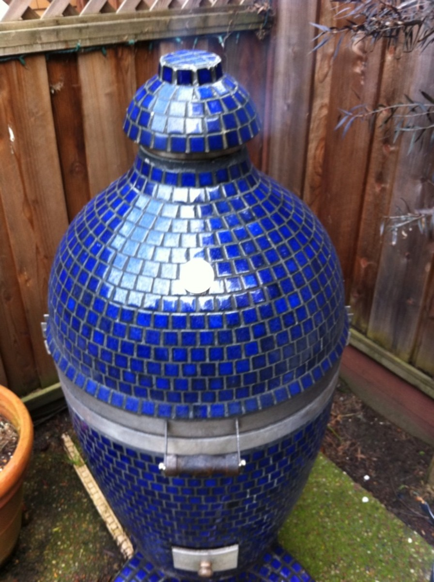 Kamado grill reviews and comparisons delishably dailygadgetfo Images