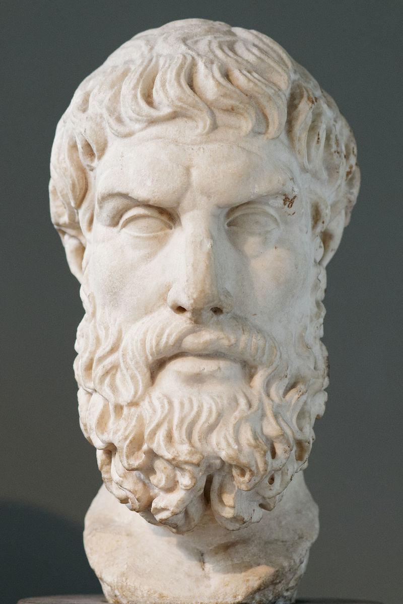 The Life of Epicurus