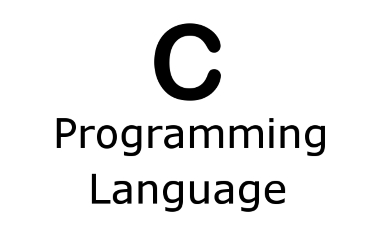 learn to program in c language