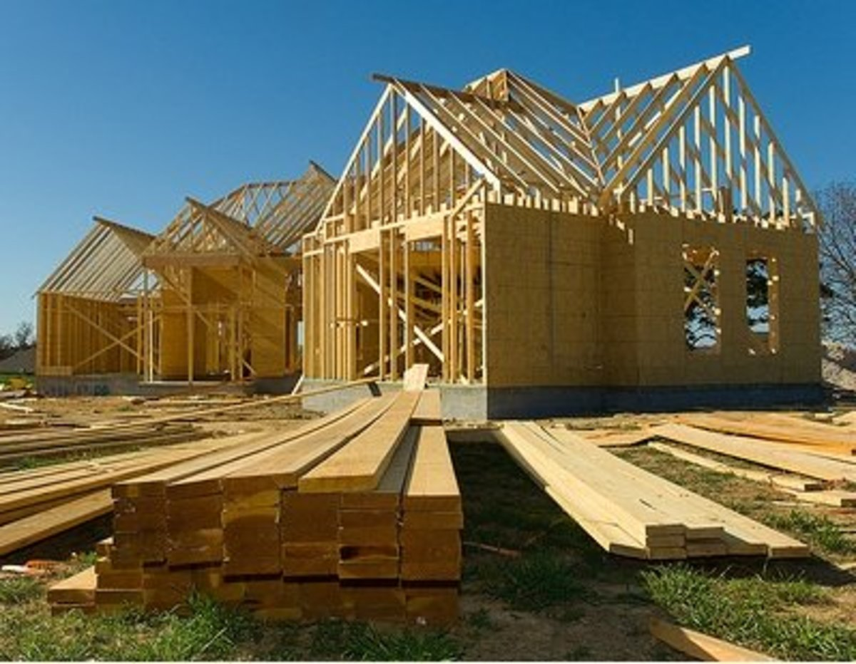 How to build wooden roof trusses dengarden Wooden homes to build