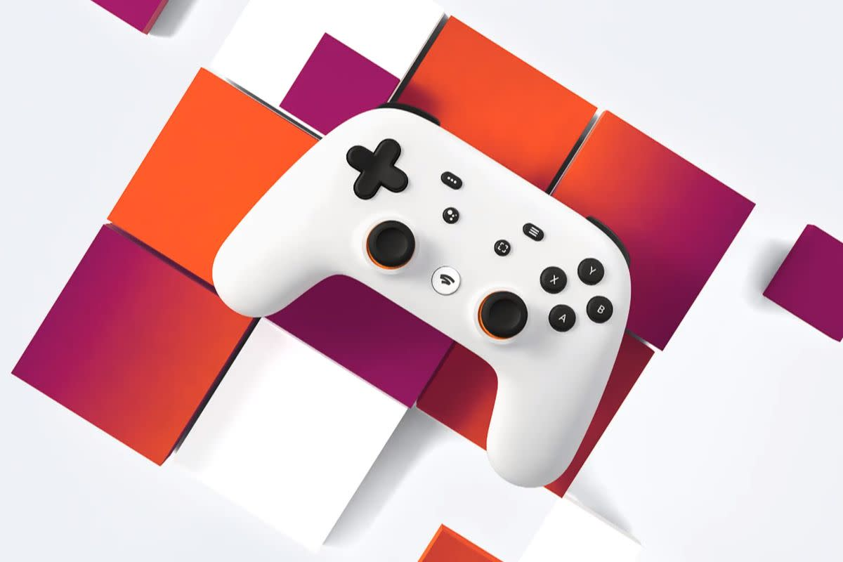 Google Stadia Could Be a Landmark for Cloud Gaming
