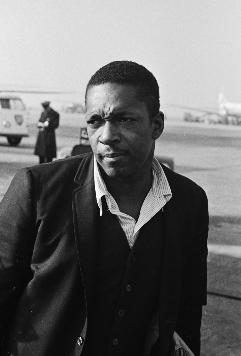 Ten Coltrane Albums Every Jazz Fan Should Own