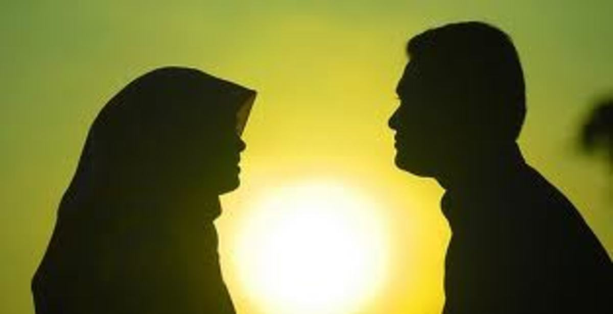 Marriage in Islam - Wife and husband relationship