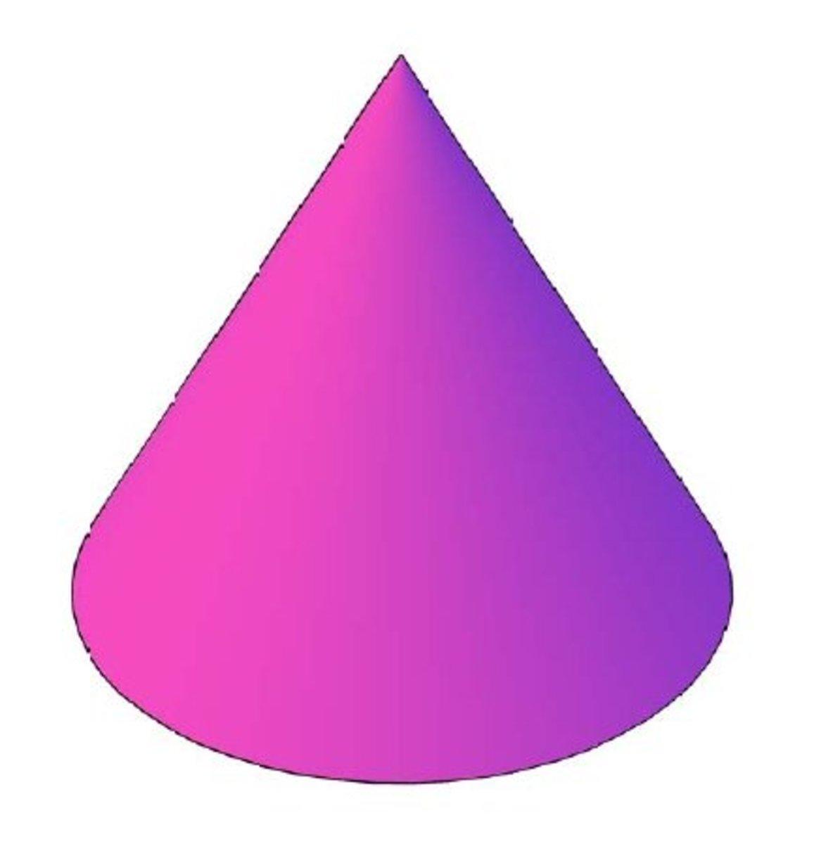 How to Develop a Cone - Cone Development