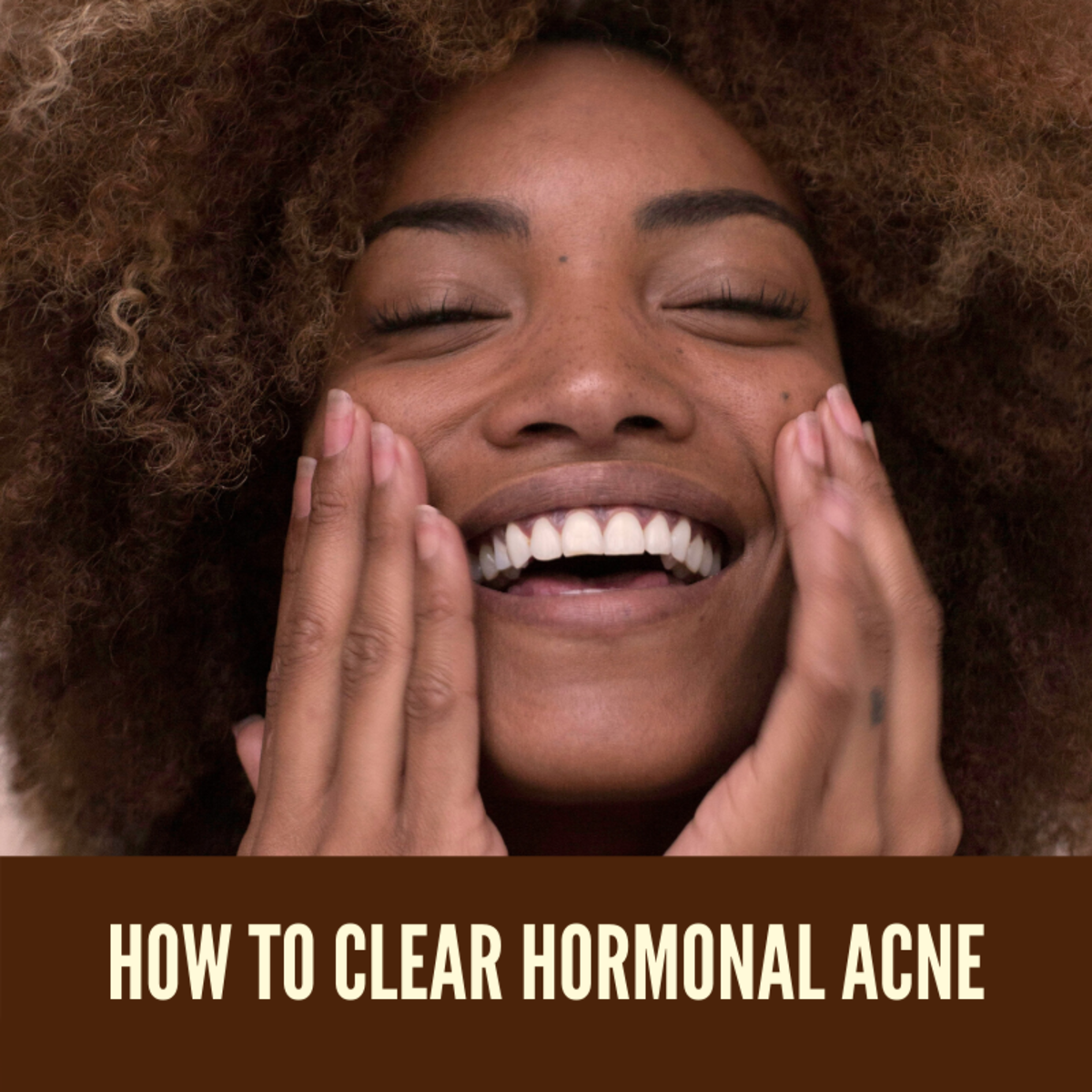 How to Clear Hormonal Acne: 3 Steps to a Clearer Face Today!