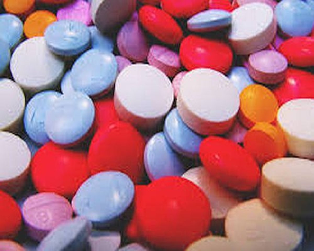 Have You Ever Been Invited to a Pill Party?