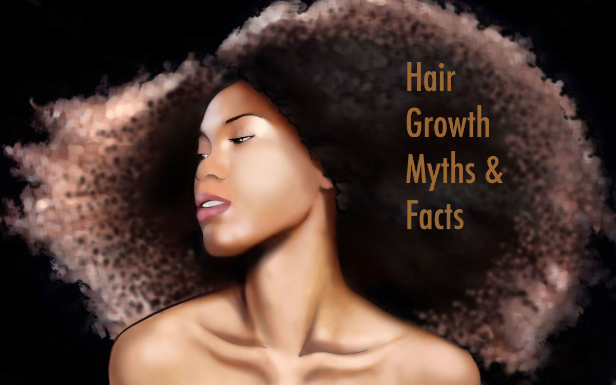 Biotin Hair Growth Facts and Myths