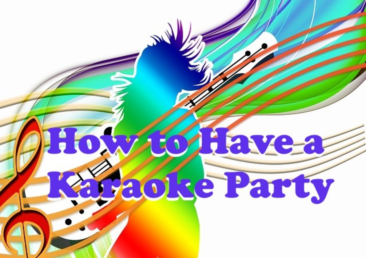Fun Ways to Have a Karaoke Party With Friends | Spinditty