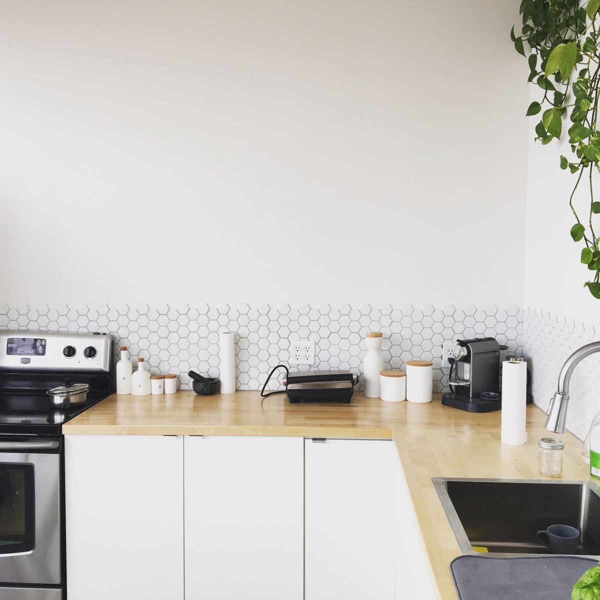 How to Feng Shui Your Kitchen for