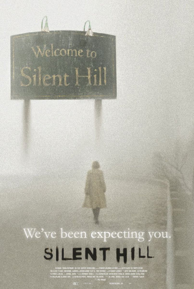 'Silent Hill' (2006) A Cursed Movie Review
