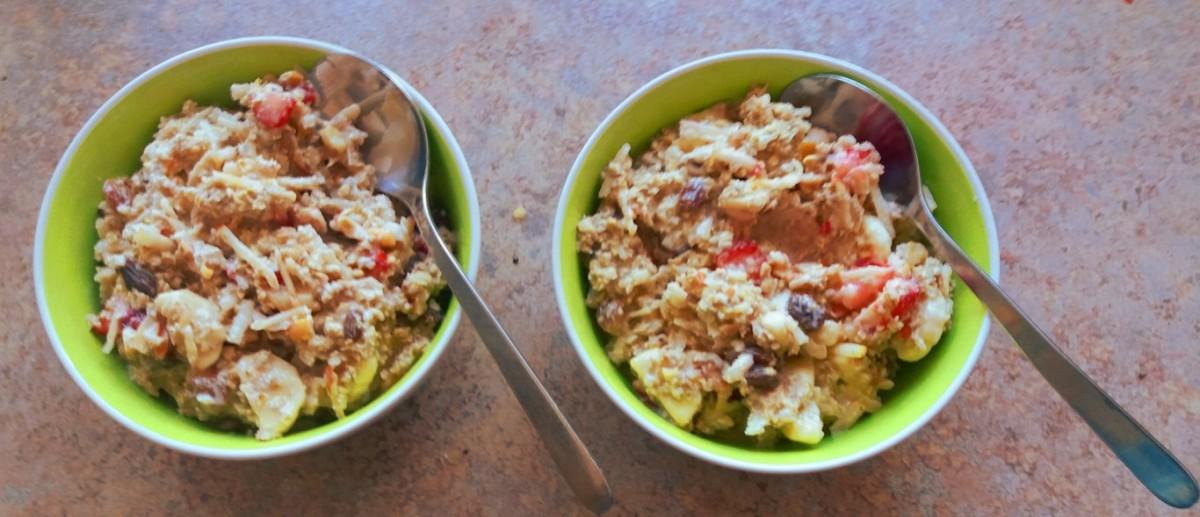 The Health Benefits of Bircher Muesli and How to Make It