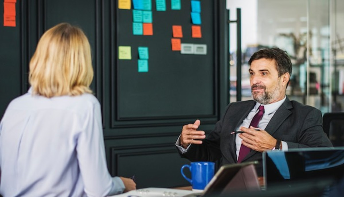 How to Convince Your Boss You Deserve a Promotion