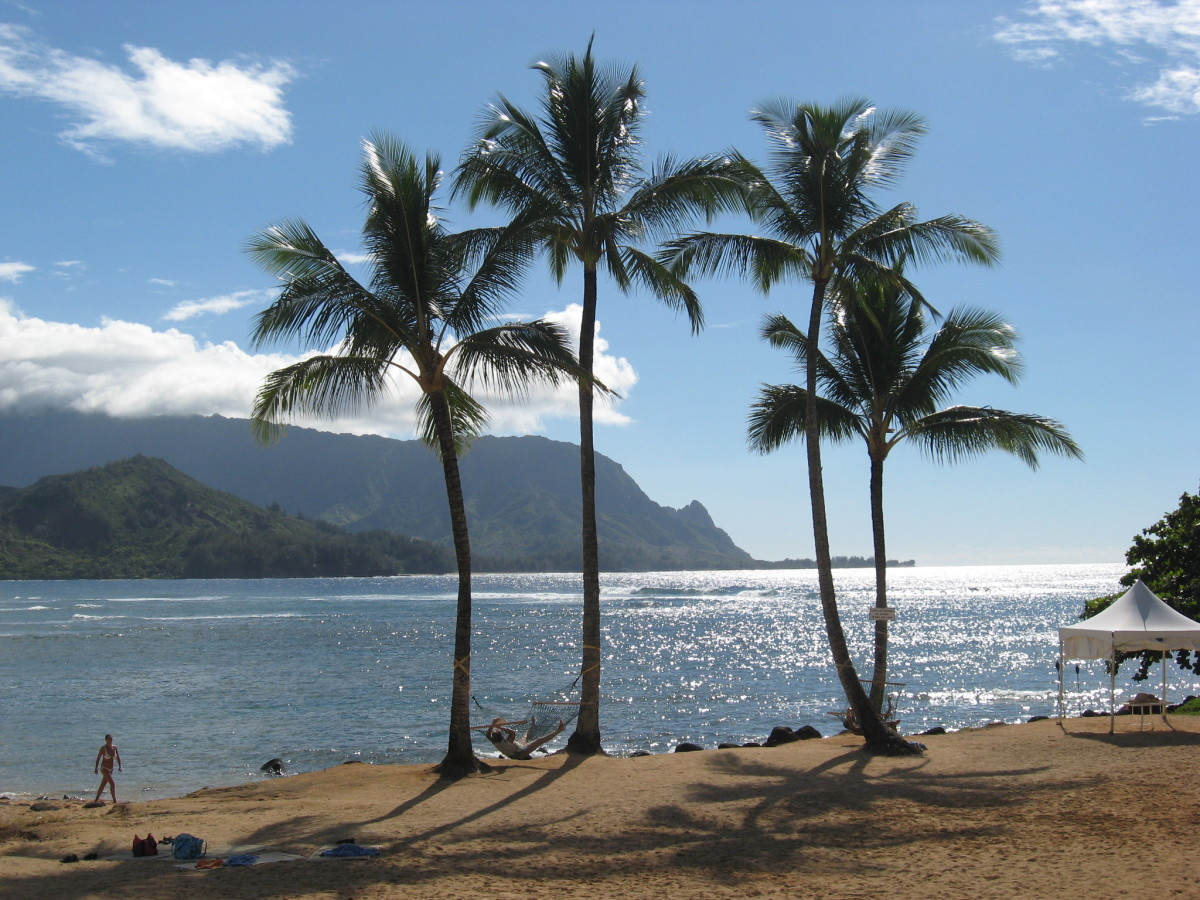 Top 10 Beaches on Kauai, Hawaii
