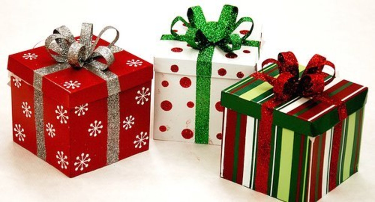 Great Birthday and Christmas Gifts for Seniors