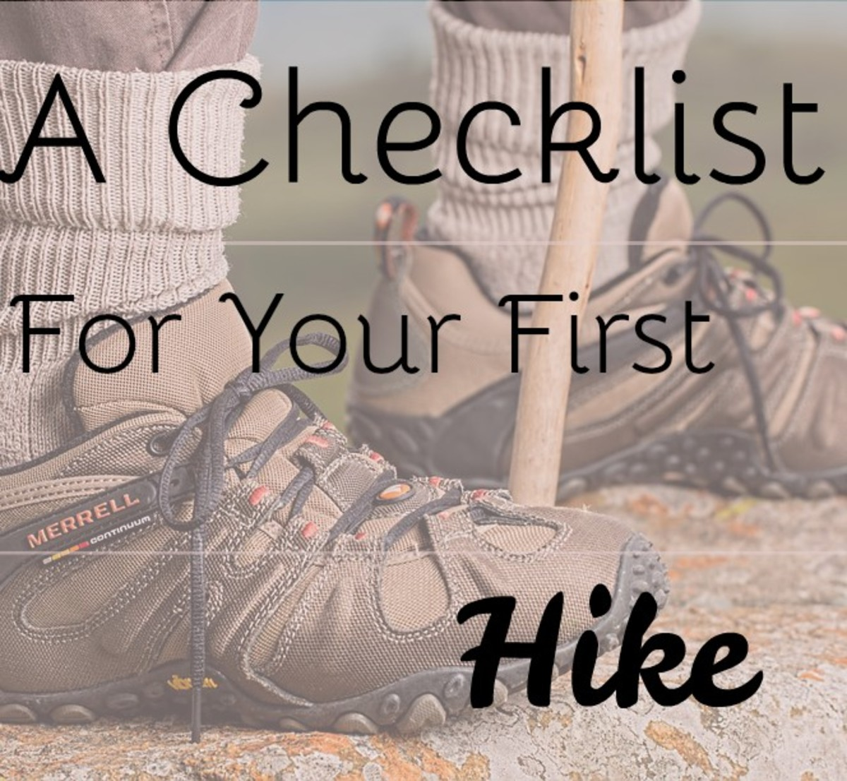 Preparing for Your First One-Day Hike: Fitness, Food, and Clothing