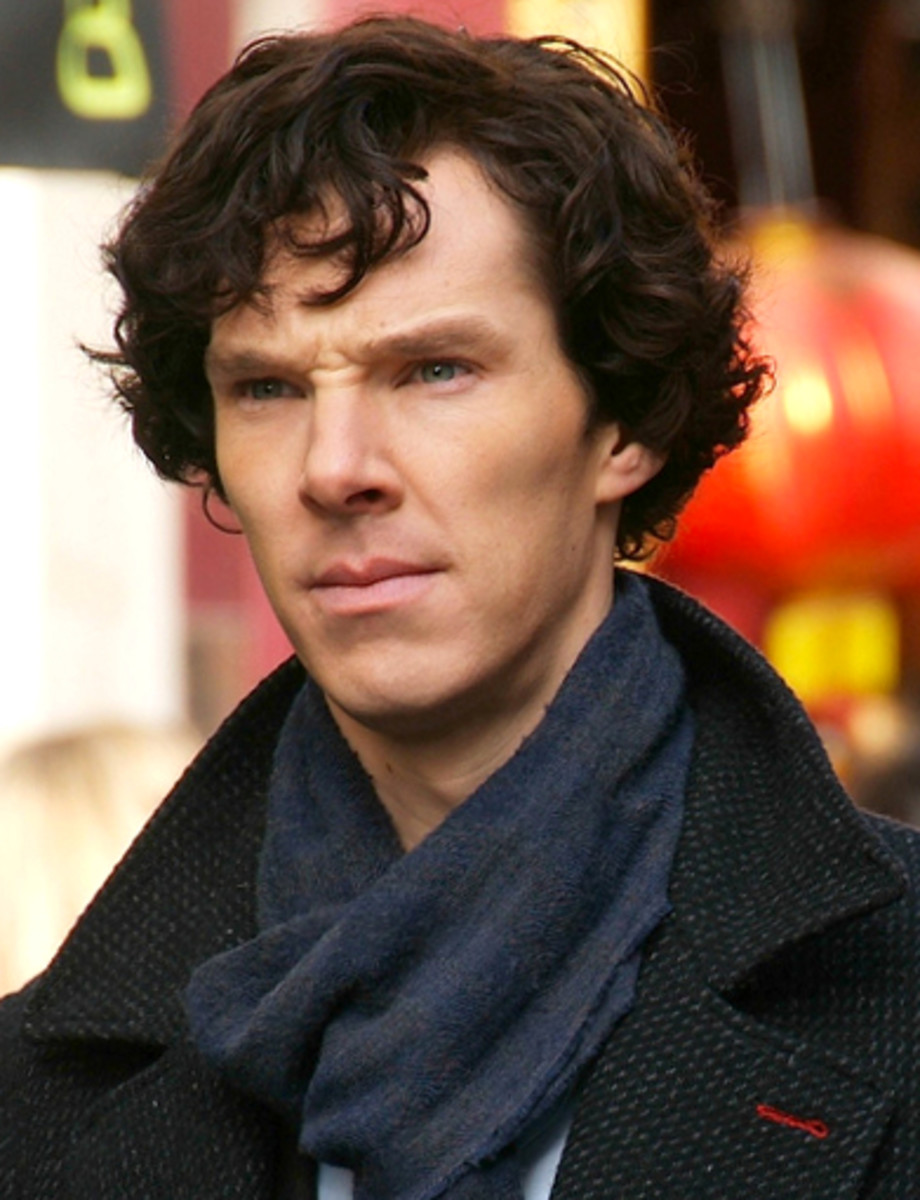 Shows, Films, and Theatrical Productions for Sherlock Fans