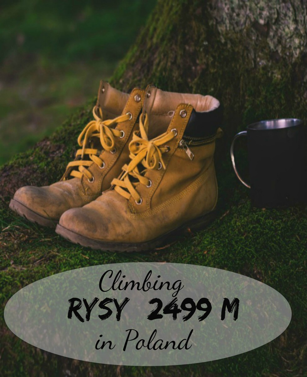 Climbing Rysy (2499 m) – the Highest Peak in Poland