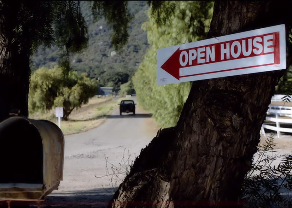 'The Open House': A Movie Review