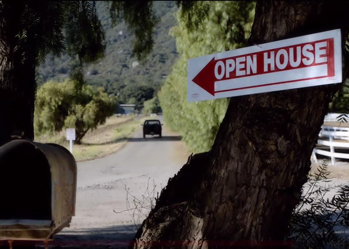 'The Open House' (2018), a Netflix Original.