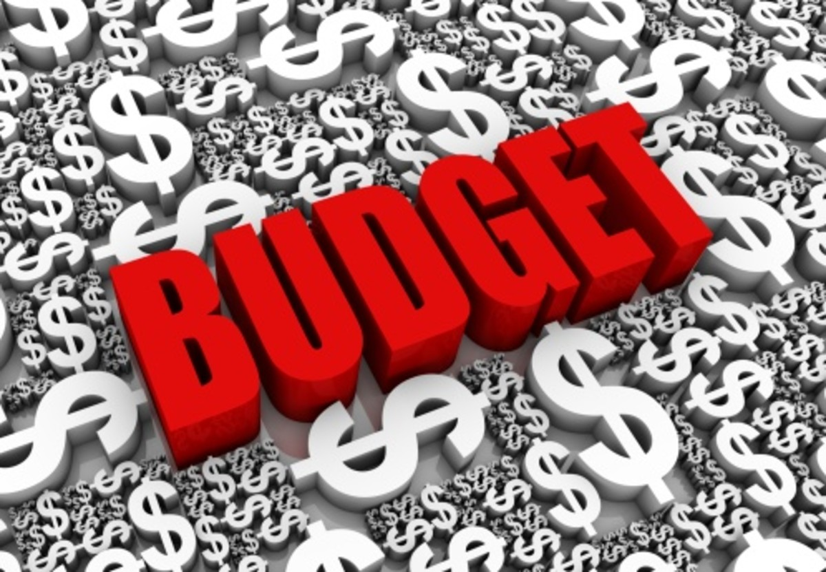 Agree a Budget – Use Estimations, Identify Priorities and ...