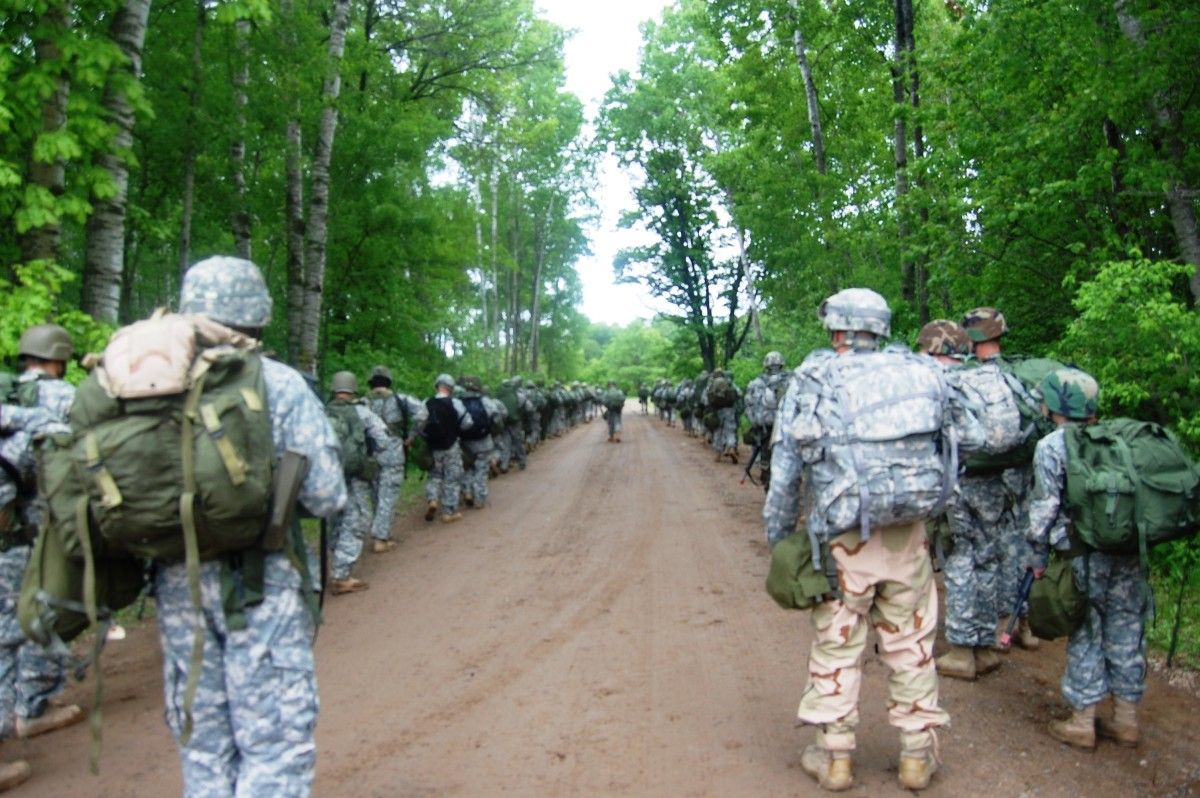 All You Need to Know About Army Basic Training
