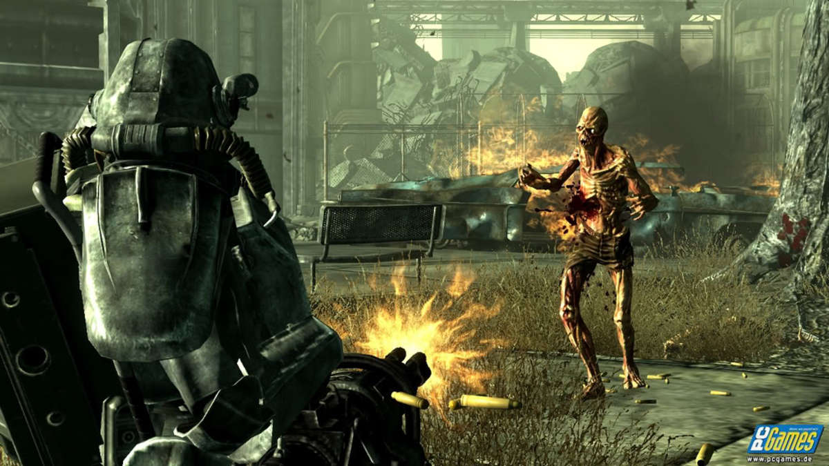 Fallout 3 cheats and codes (Original and New Vegas)